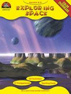 Exploring Space (Enhanced eBook)