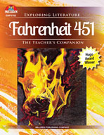 Fahrenheit 451 (Enhanced eBook)