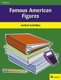 Famous American Figures