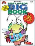 First Grade Big Book (Enhanced eBook)