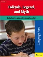 Folktale, Legend, and Myth