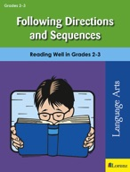 Following Directions and Sequences