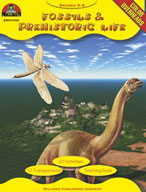 Fossils and Prehistoric Life (Enhanced eBook)