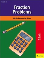Fraction Problems