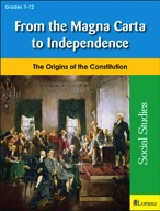 From the Magna Carta to Independence