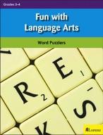 Fun with Language Arts