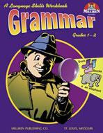 Grammar Grades 1-2 (Enhanced eBook)