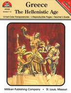Greece: The Hellenistic Age (Enhanced eBook)