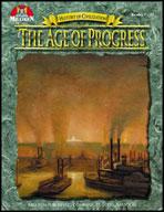 History of Civilization - The Age of Progress
