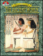 History of Civilization - The Ancient World (Enhanced eBook)
