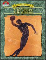History of Civilization - The Greeks (Enhanced eBook)