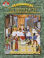 History of Civilization - The Middle Ages (Enhanced eBook)