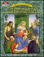 History of Civilization - The Reformation