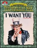 History of Civilization - The World at War (Enhanced eBook)