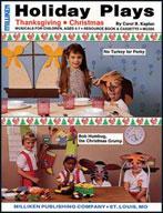 Holiday Plays (Enhanced eBook)