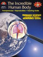 Incredible Human Body (Enhanced eBook)