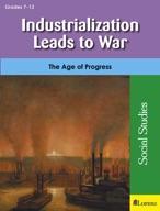 Industrialization Leads to War