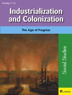 Industrialization and Colonization