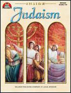 Inside Judaism (Enhanced eBook)