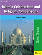Islamic Celebrations and Religion Comparisons