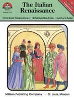 Italian Renaissance (Enhanced eBook)