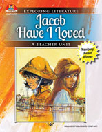 Jacob Have I Loved: Literature Resource Guide (Enhanced eBook)