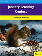 January Learning Centers