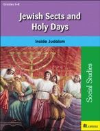 Jewish Sects and Holy Days