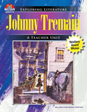 Johnny Tremain: Literature Resource Guide
