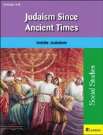 Judaism Since Ancient Times