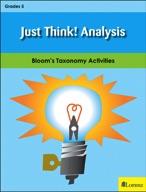 Just Think! Analysis - Gr 5
