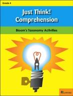 Just Think! Comprehension - Gr 4