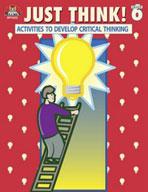 Just Think! Grade 6 (Enhanced eBook)