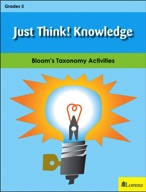 Just Think! Knowledge - Gr 5