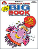 Kindergarten Big Book (Enhanced eBook)