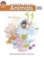 Kingdoms of Life - Animals