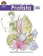 Kingdoms of Life - Protista (Enhanced eBook)