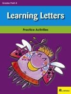 Learning Letters