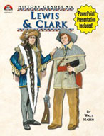 Lewis and Clark (Enhanced eBook)