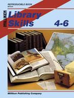 Library Skills: Grades 4,5,6 (Enhanced eBook)