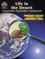 Life in the Desert (Enhanced eBook)