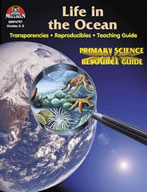 Life in the Ocean (Enhanced eBook)