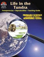 Life in the Tundra (Enhanced eBook)
