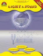 Light and Sound (Enhanced eBook)