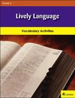 Lively Language