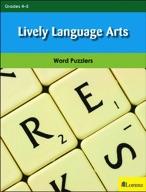 Lively Language Arts