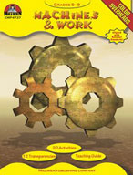 Machines and Work (Enhanced eBook)