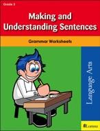 Making and Understanding Sentences
