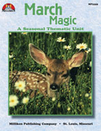 March Magic (Enhanced eBook)
