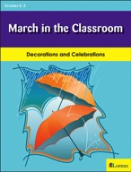 March in the Classroom